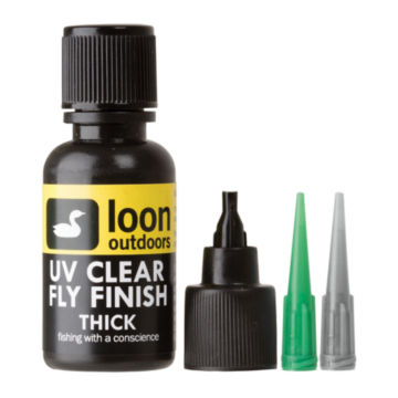 Loon UV Clear Fly Finish -  image number 2