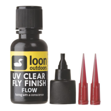 Loon UV Clear Fly Finish -  image number 0