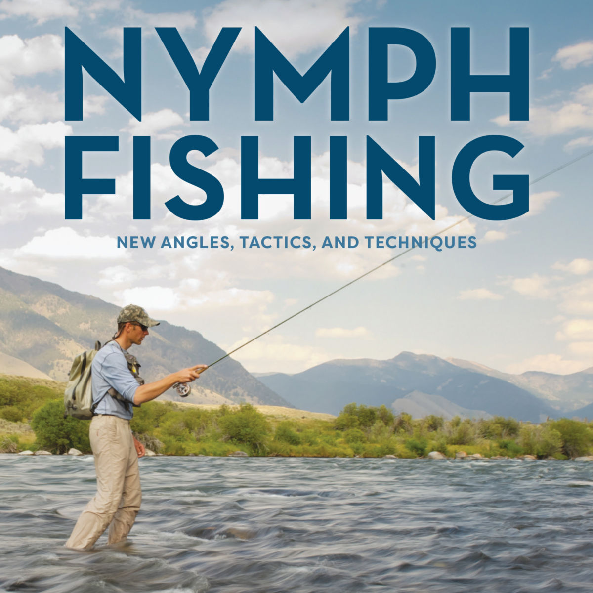 Nymph Fishing: New Techniques - image number 0