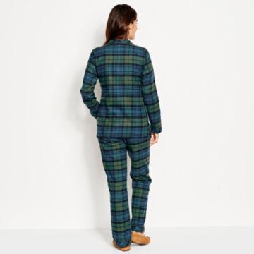 Fireside Flannel PJ Set -  image number 2