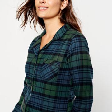 Fireside Flannel PJ Set -  image number 3