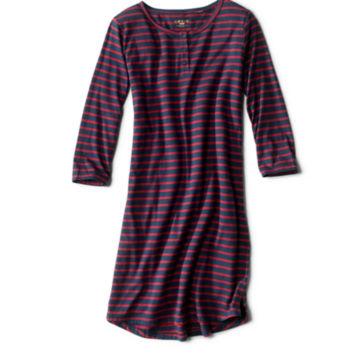 Fireside Super Soft Sleep Shirt -  image number 3
