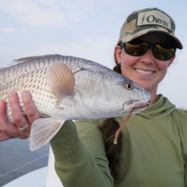 Lowcountry Saltwater Fishing School -