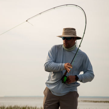 Lowcountry Saltwater Fishing School -  image number 1