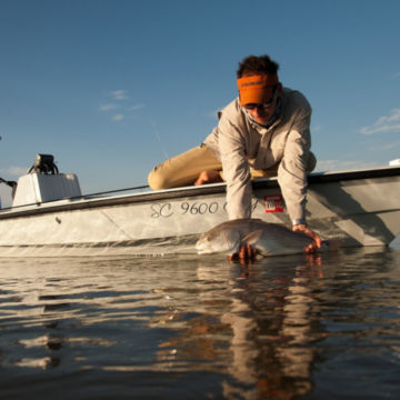 Lowcountry Saltwater Fishing School -  image number 2