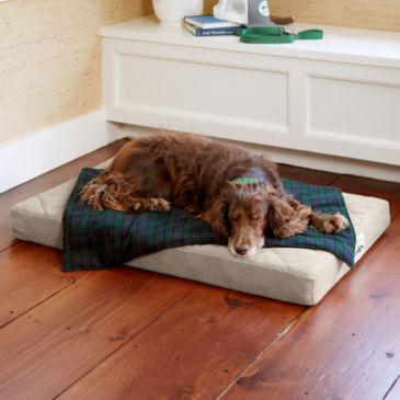 Herbal Calming Heated Blanket -