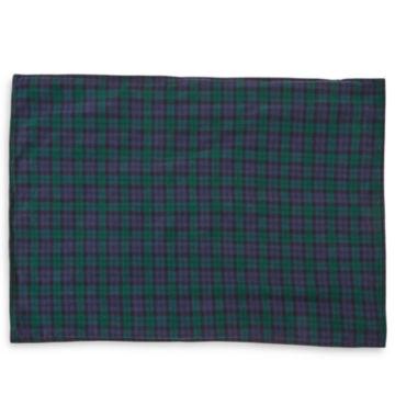 Herbal Calming Heated Blanket -  image number 1