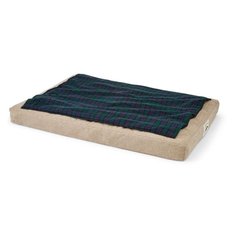 Herbal Calming Heated Blanket -  image number 2