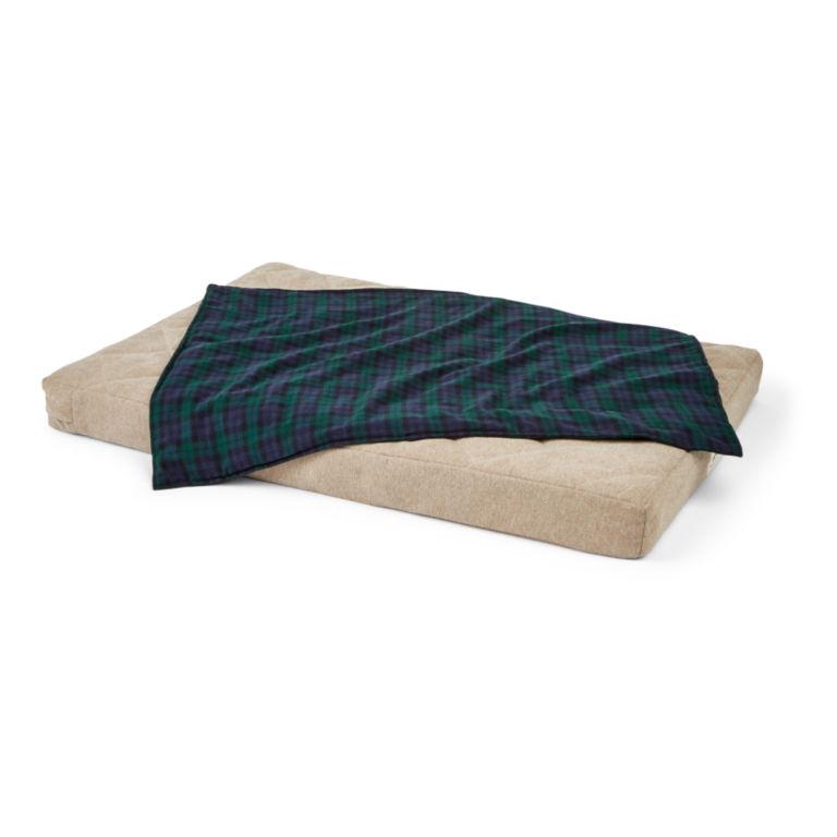 Herbal Calming Heated Blanket -  image number 3
