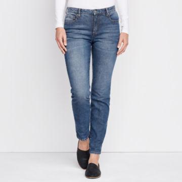 1856 Stretch Denim Skinny Jeans -  image number 0