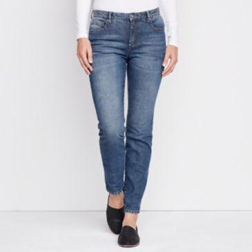 1856 Stretch Denim Skinny Jeans -