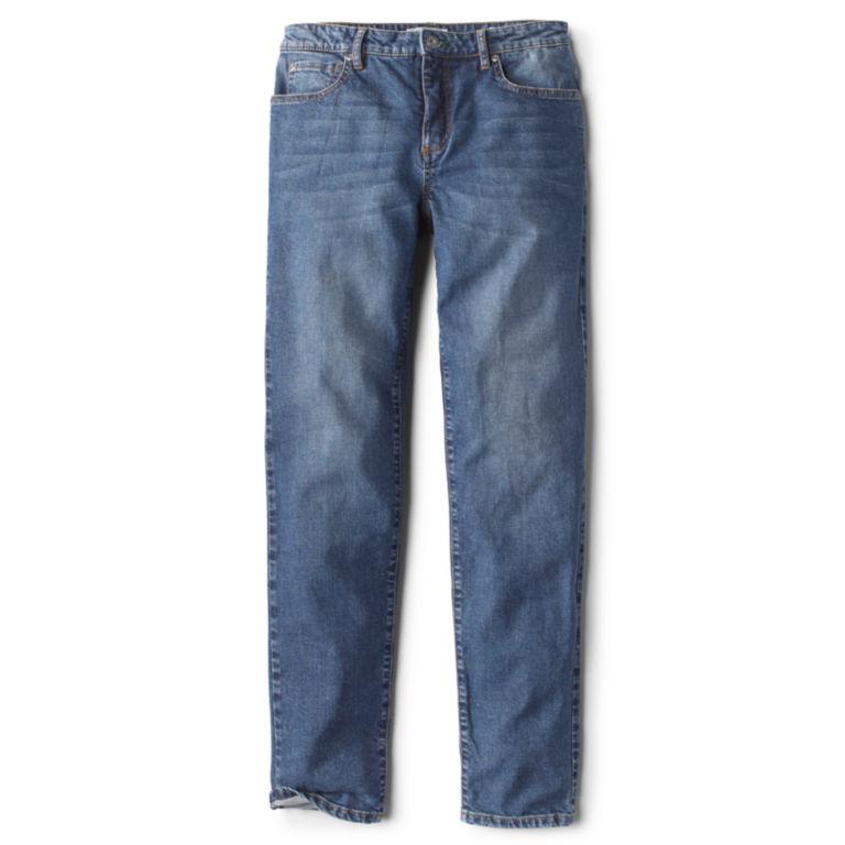 1856 Stretch Denim Skinny Jeans -  image number 3