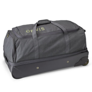 Safe Passage®  Drop Bottom Duffle -