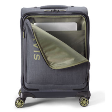 Safe Passage®  4-Wheel Carry-On -  image number 2