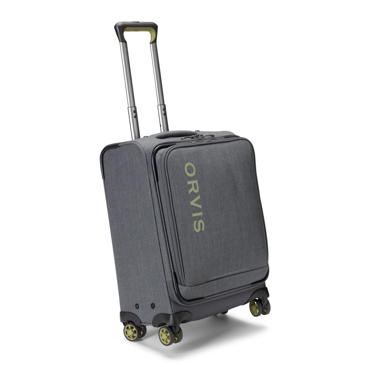 Safe Passage®  4-Wheel Carry-On - image number 0