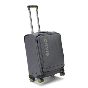 Safe Passage®  4-Wheel Carry-On -