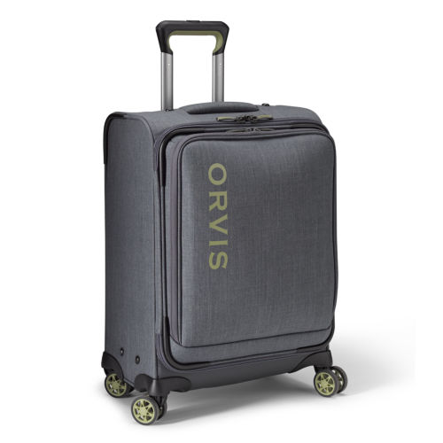 SAFE PASSAGE® 4-WHEEL CARRY-ON