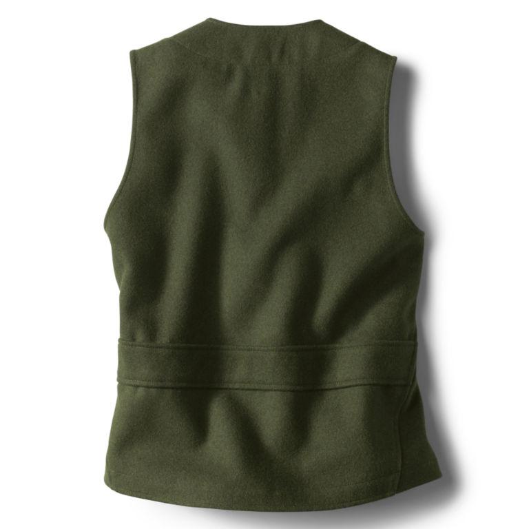Trapper Peak Wool Vest -  image number 1