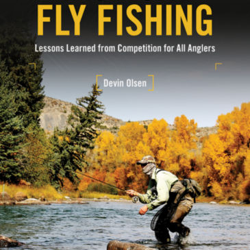 Tactical Fly Fishing -