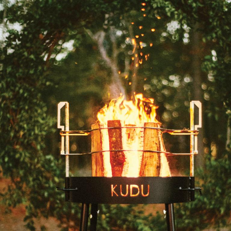 KUDU®  Portable Grill -  image number 2