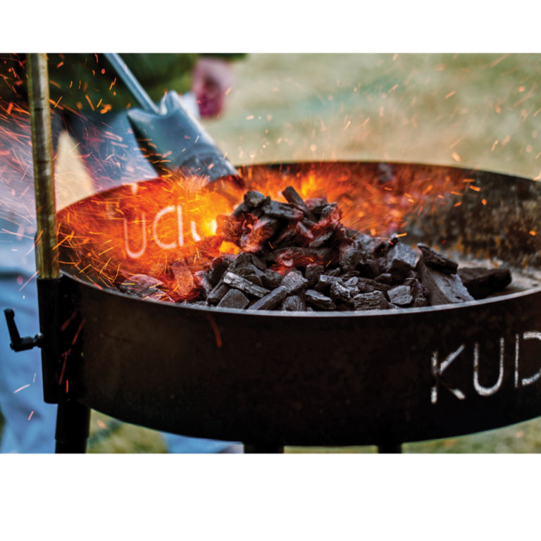 KUDU®  Portable Grill -  image number 4