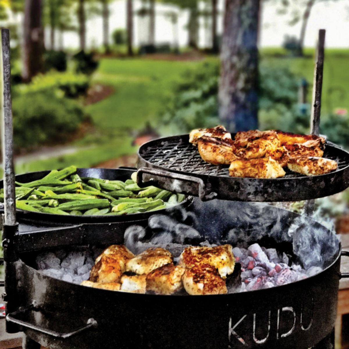 KUDU®  Portable Grill - image number 0