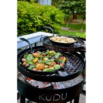 KUDU®  Portable Grill -  image number 5