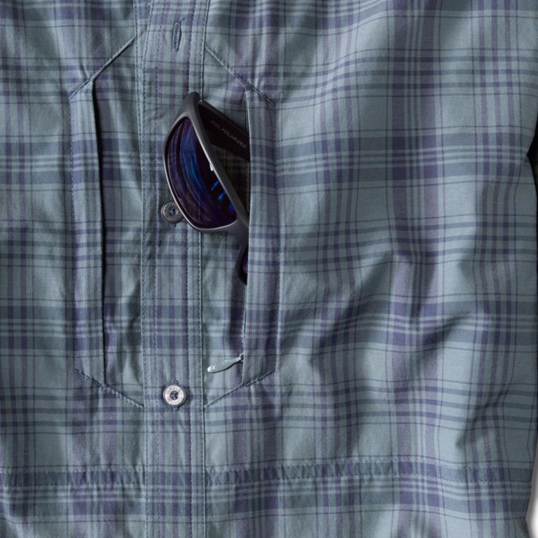 Gunnison Long-Sleeved Shirt -  image number 1