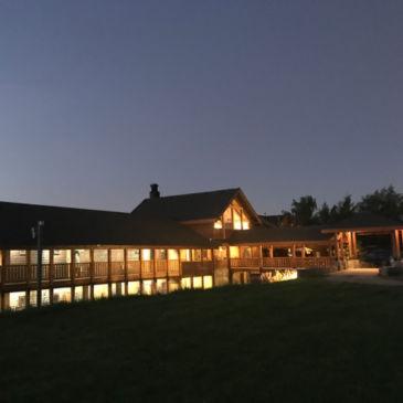 Cinco Rios Lodge -