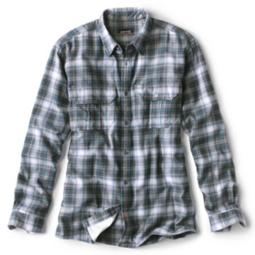 Clements Mountain Long-Sleeved Shirt -  image number 0