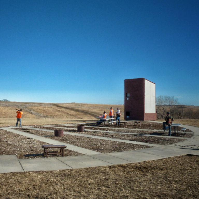 Pheasant Bonanza Ultimate Shooting School -  image number 0
