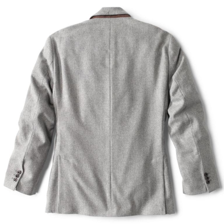 Merino Flannel Sport Coat -  image number 2