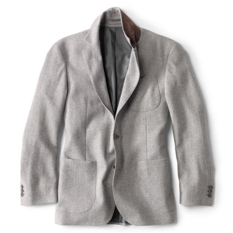 Merino Flannel Sport Coat -  image number 1
