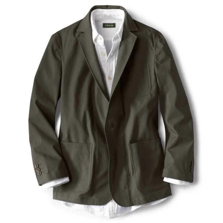 Ripstop CORDURA® Sport Coat - OLIVE image number 3