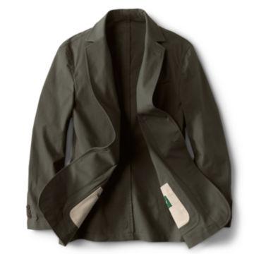 Ripstop CORDURA® Sport Coat - OLIVE image number 1