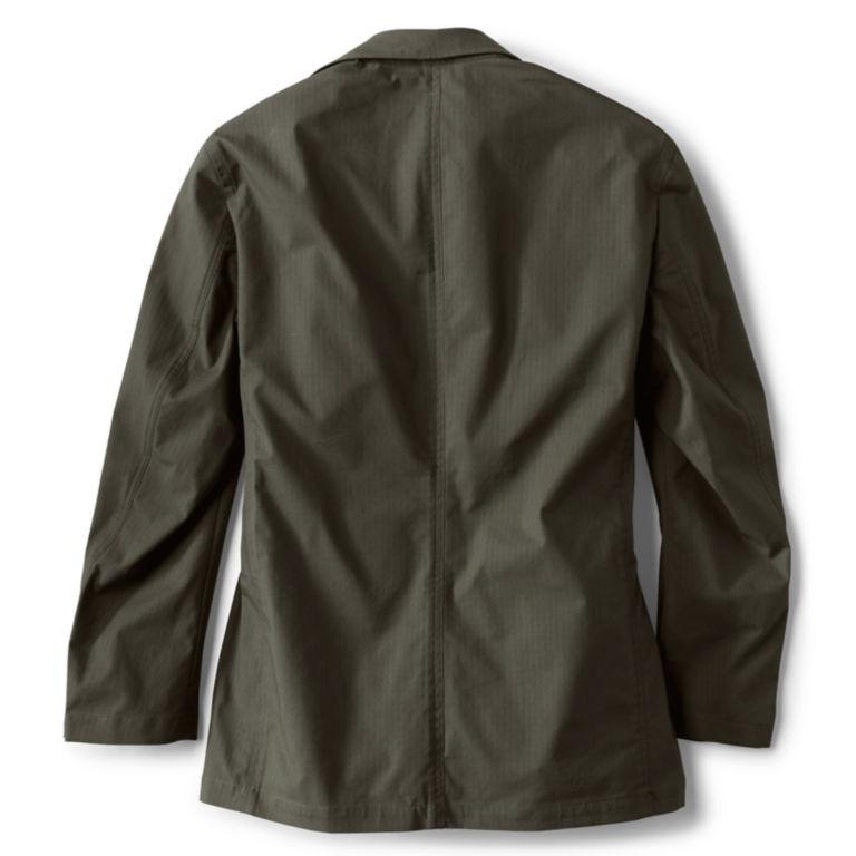 Ripstop CORDURA® Sport Coat - OLIVE image number 2