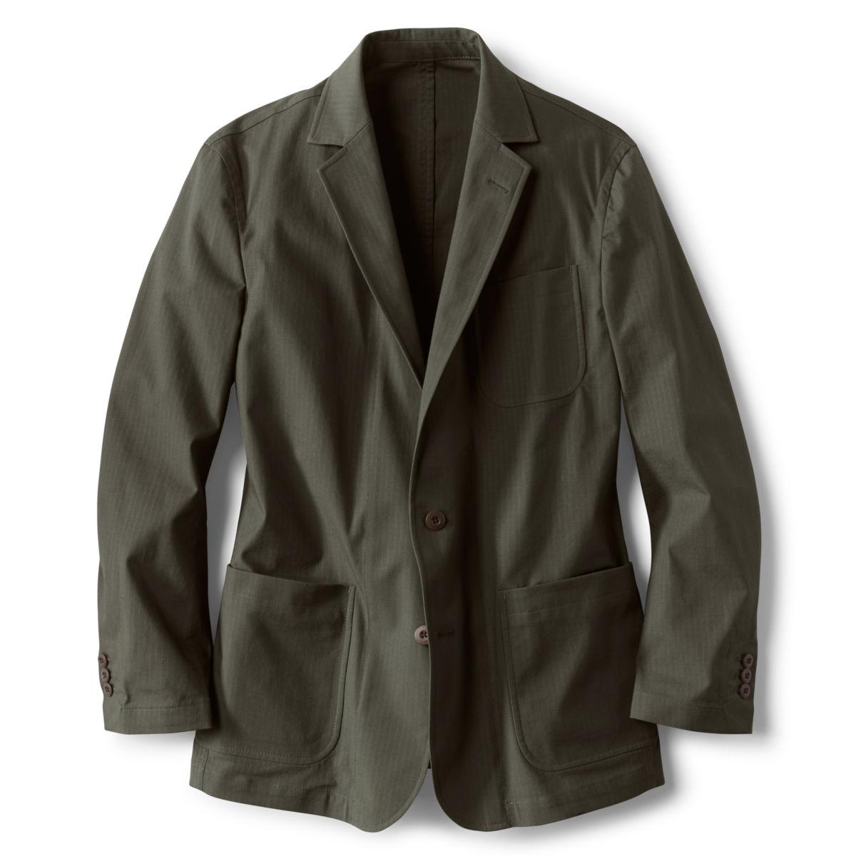 Ripstop CORDURA® Sport Coat - OLIVEimage number 0