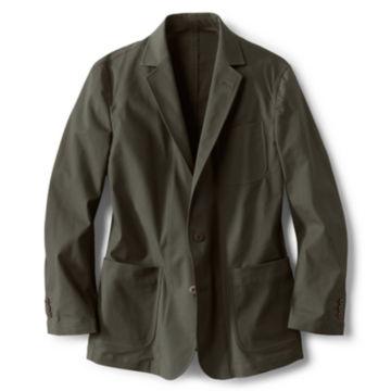 Ripstop CORDURA® Sport Coat - OLIVE image number 0