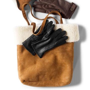 Jackson Shearling Handbag -  image number 2