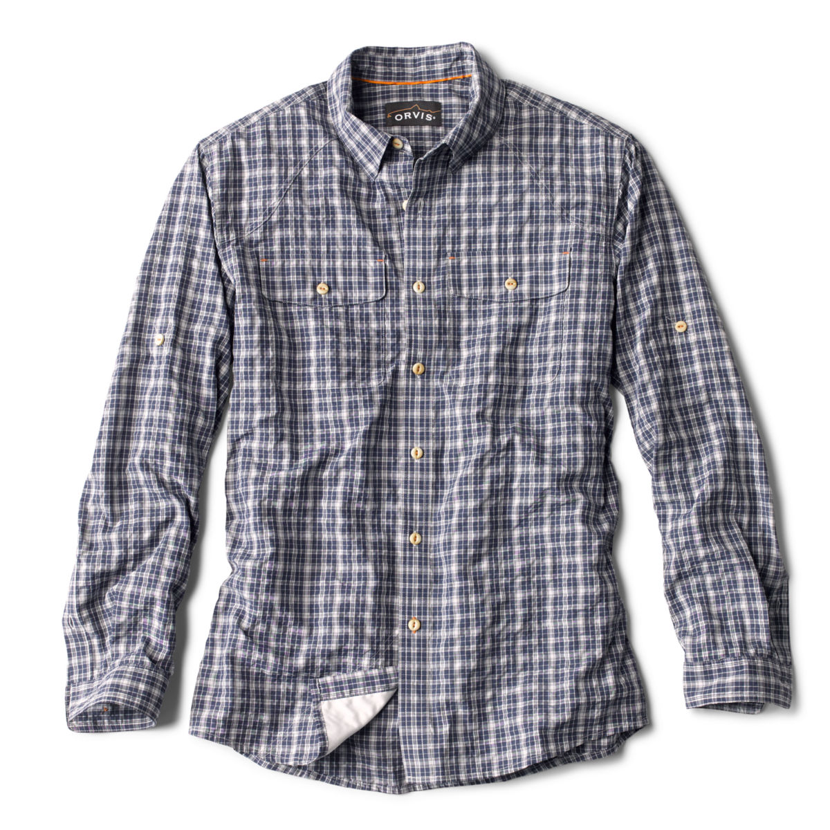 Clearwater Open Air Plaid Shirt - image number 0