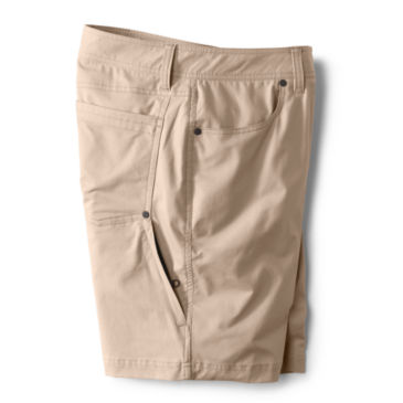 Tech 5-Pocket Shorts -