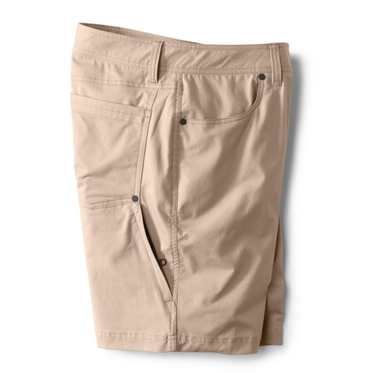 Tech 5-Pocket Shorts -  image number 0