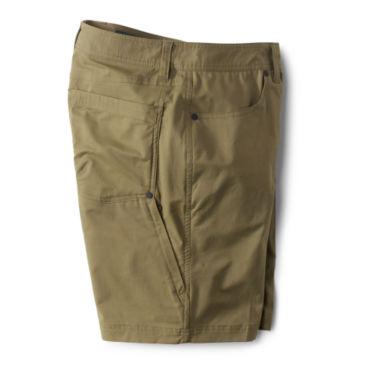 Tech 5-Pocket Shorts -