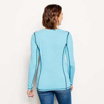 Women's drirelease® Long-Sleeved Tee -  image number 2