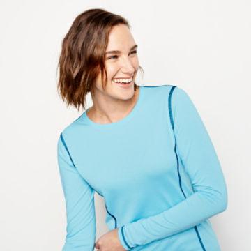 Women's drirelease® Long-Sleeved Tee -  image number 3