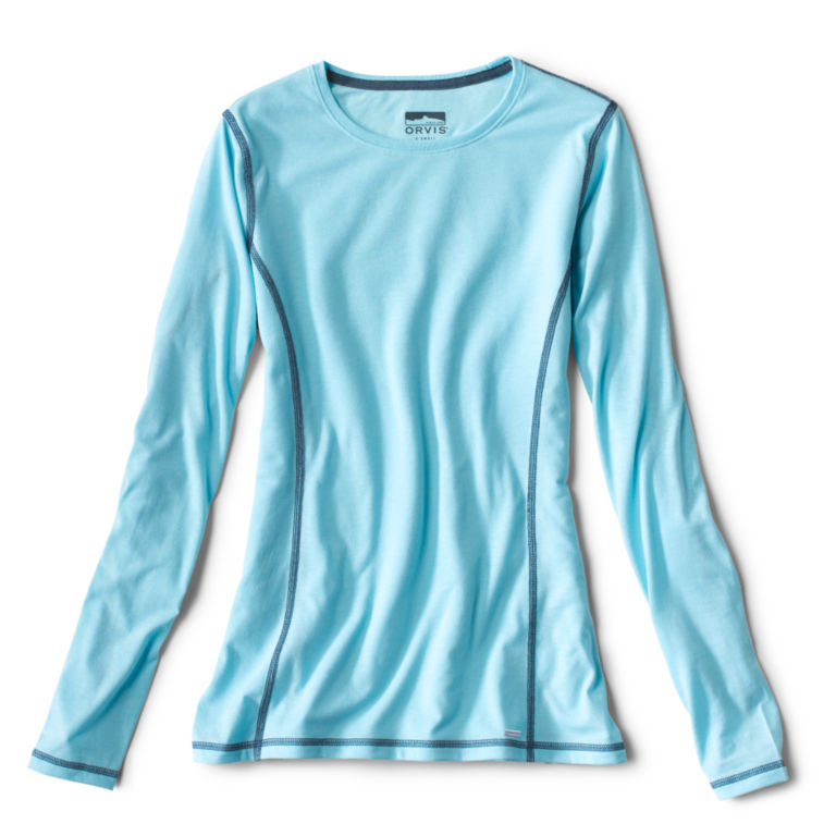 Women's drirelease® Long-Sleeved Tee -  image number 4