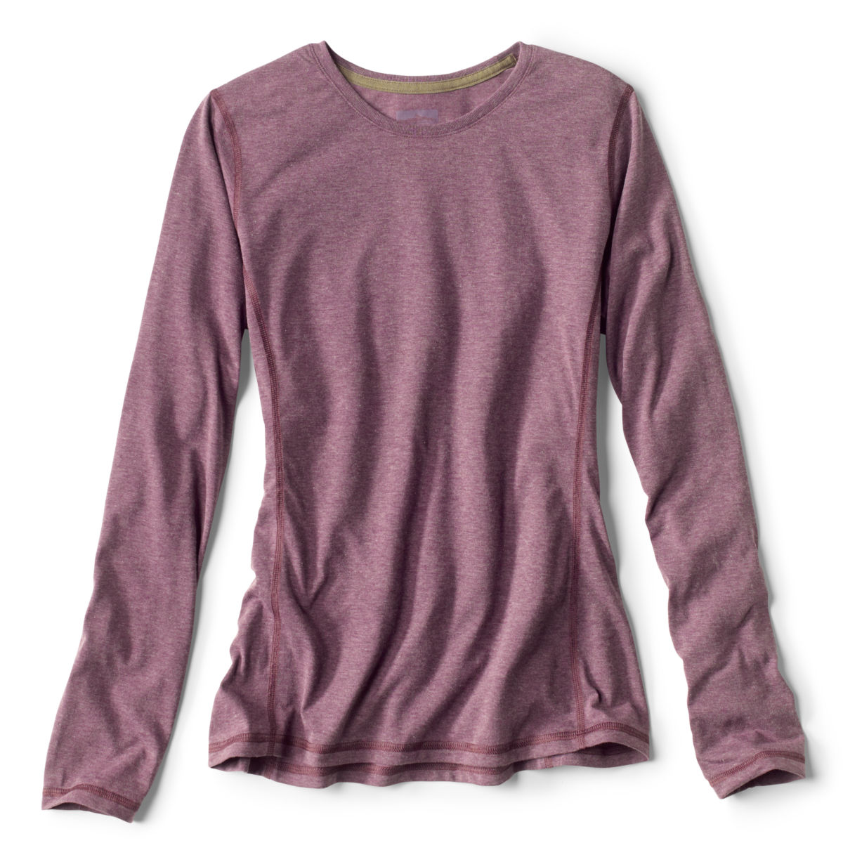Women's drirelease®  Long-Sleeved Tee - image number 0