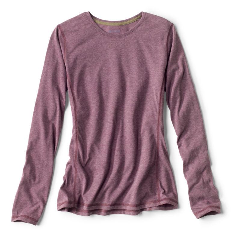 Women's drirelease®  Long-Sleeved Tee -  image number 0