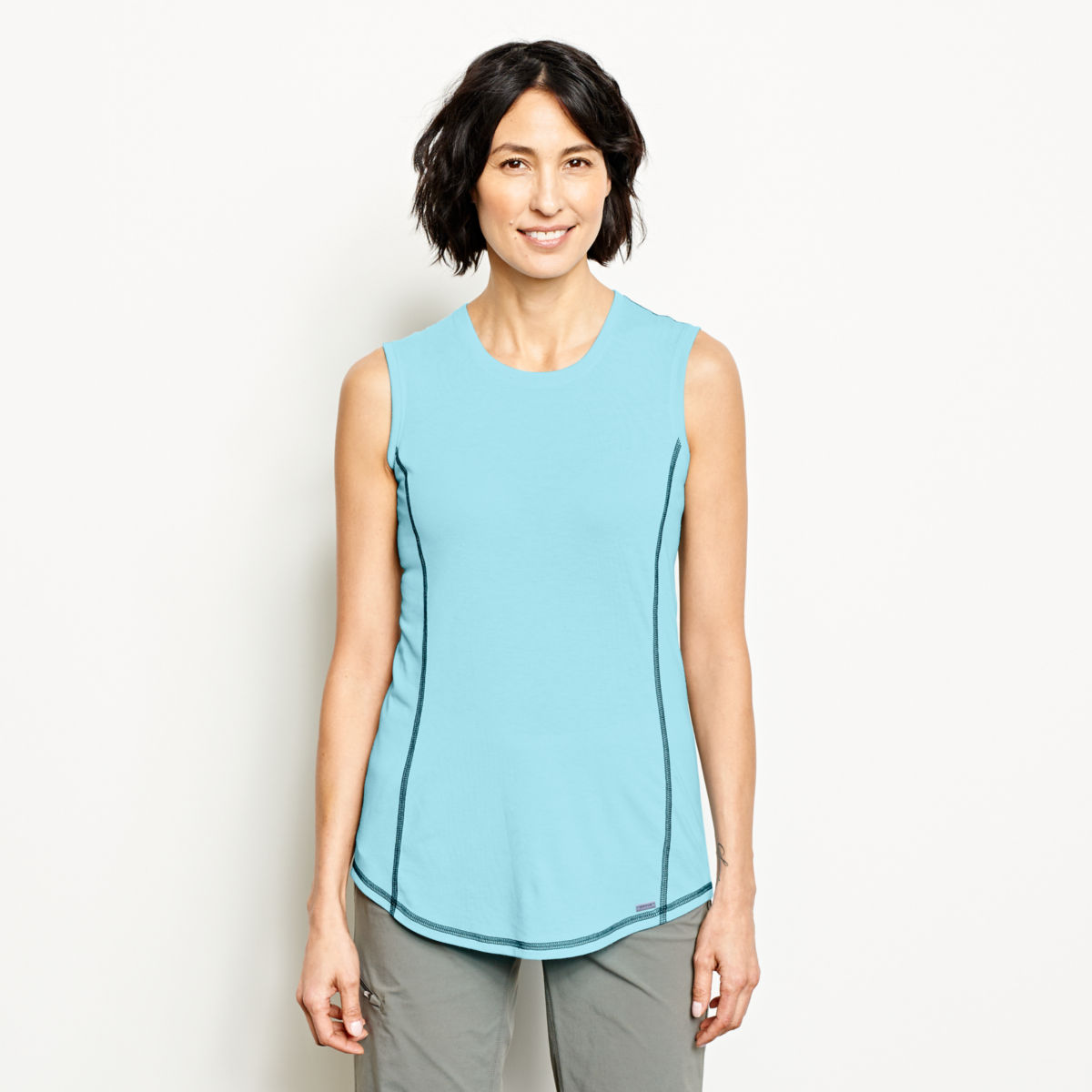 drirelease®  Sleeveless Top - image number 0