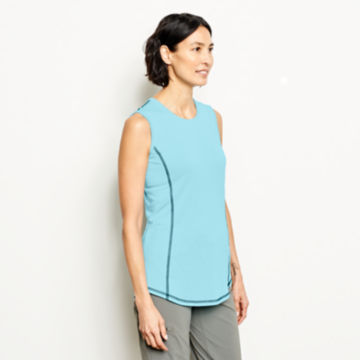 drirelease®  Sleeveless Top -  image number 1
